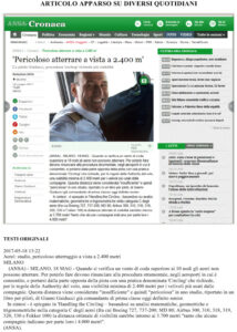 Circlingnet - Gianni Guiducci